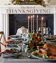 Williams-Sonoma the Best of Thanksgiving