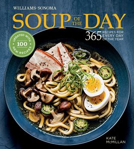 Cover image for Soup Of The Day
