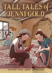 Tall Tales of Jenny Gold