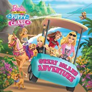 Great island adventure cover image