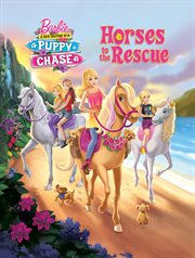 Horses to the rescue cover image