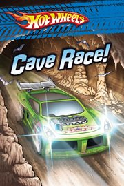 Cave race! cover image