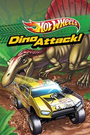 Dino attack! cover image