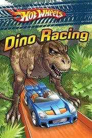 Dino racing cover image