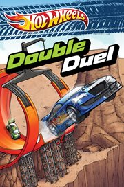 Hot wheels. Double duel cover image