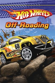 Hot Wheels : off-roading cover image