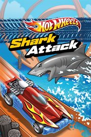 Shark attack cover image