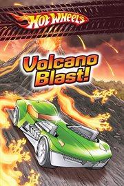 Volcano blast! cover image
