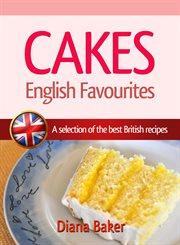 Cakes - English Favourites