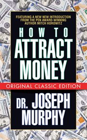 How to attract money cover image