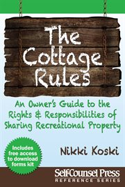 The Cottage Rules