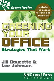 Greening your Office