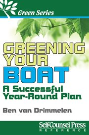 Greening your Boat