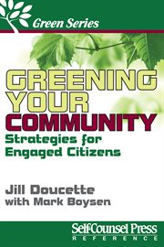 Greening your Community