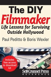 The DIY filmmaker cover image