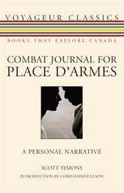 Combat Journal for Place D'Armes