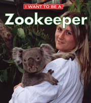 I want to be a zookeeper cover image