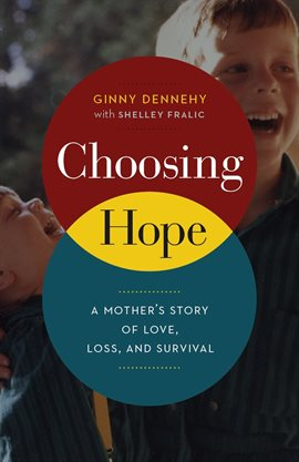 Cover image for Choosing Hope