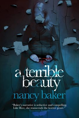 Cover image for A Terrible Beauty