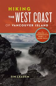 Hiking the West Coast of Vancouver Island