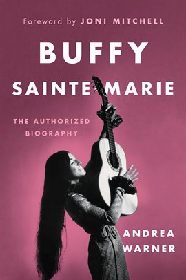 Cover image for Buffy Sainte-Marie