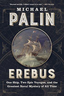 Cover image for Erebus
