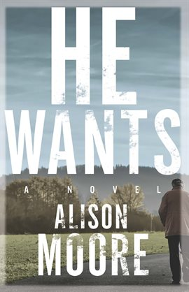 Cover image for He Wants