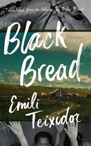 Black bread cover image
