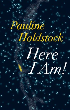 Here I am! Book Cover