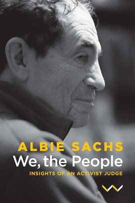 Cover image for We, the People