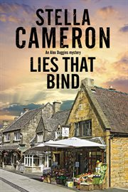 Lies that bind : an Alex Duggins mystery cover image
