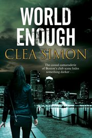 World enough cover image