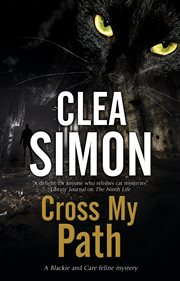 Cross my path cover image