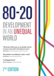 80:20: development in an unequal world cover image