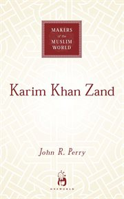 Karim Khan Zand