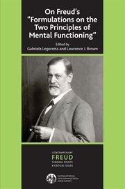 The International Psychoanalytical Association Contemporary Freud