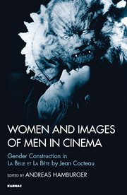 Women and Images of Men in Cinema
