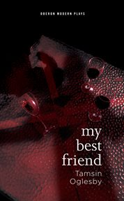 My Best Friend cover image