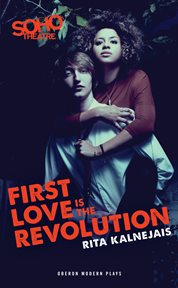 First love is the revolution cover image