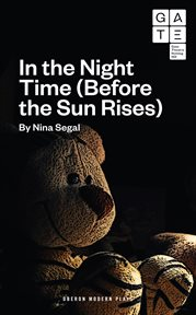 In The Night Time (before The Sun Rises)