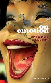 On emotion cover image