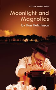 Moonlight and magnolias cover image