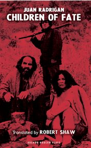 Children of fate cover image
