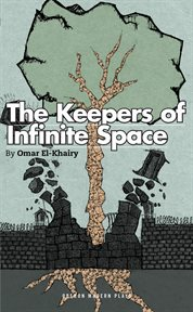 The Keepers of Infinite Space cover image