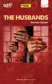The husbands cover image