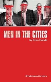 Men in the cities cover image