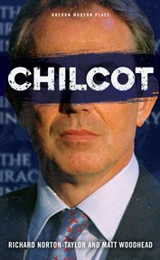 Chilcot cover image