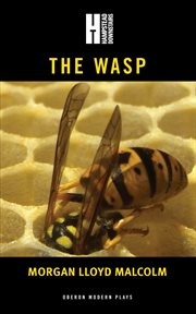 The wasp cover image