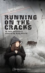 Running on the Cracks cover image