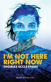 I'm Not Here Right Now cover image